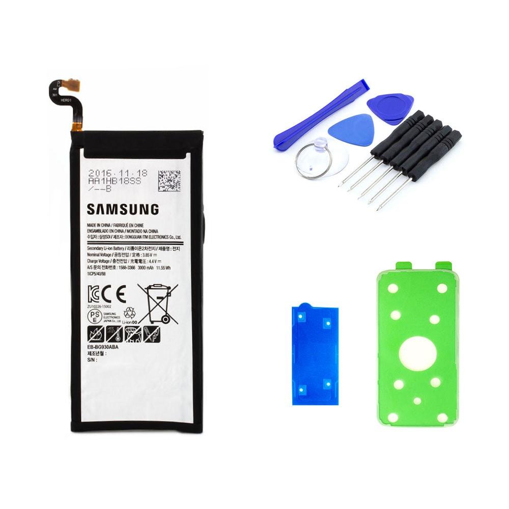 Samsung S7 Akku