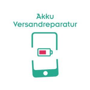 Hand Akku Reparatur Grafik