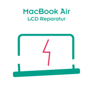 macbook-air-lcd-reparatur