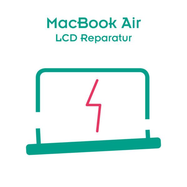 macbook-air-lcd-reparatur