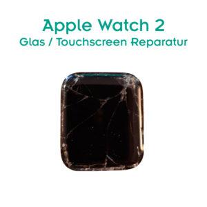Defekte Apple Watch 2