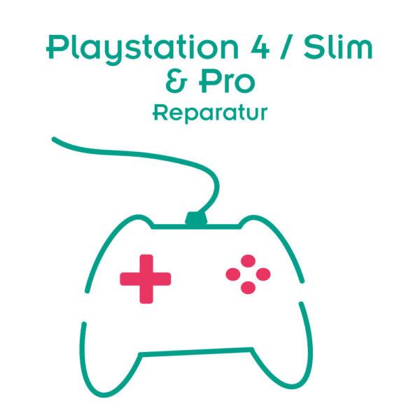 ps4-slim-pro-reparatur